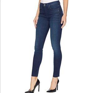 Hudson jeans nico mid rise